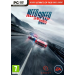 Electronic Arts NEED FOR SPEED RIVALS HU PC