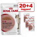 Royal Canin 20 + 4 ingyen! 24 x 85 g Royal Canin - Kitten Instinctive aszpikban