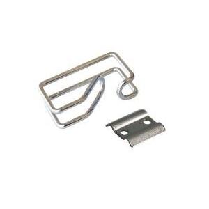 Linkbasic 19\'\'/10\'\' rack steel die casting hinge