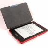 C-Tech Protect Kindle Paperwhite kemény tok - piros WAKE/SLEEP (AKC-05R)