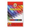 Ico Zrt KOH-I-NOOR 8756/12 PROGRESSO SZÍNES színes ceruza