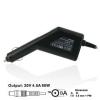 Whitenergy Autós laptop töltő 20V 90W IBM 7.9x5.5mm tűs (05531)