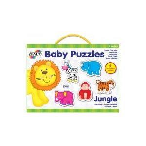 Galt Baba puzzle - Dzsungel