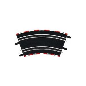 Carrera 61646 GO/D143 Kiegészítő kanyarok 45°, 4 db