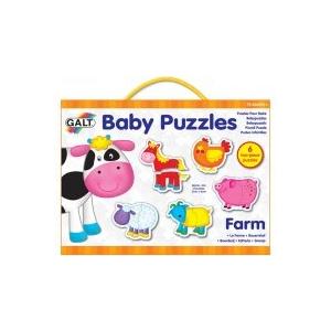 Galt Baba puzzle - Farm