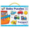 Galt Baba puzzle - Járművek