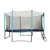 Insportline Trambulin készlet  Top Jump 244 cm