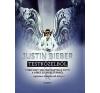 Ciceró Könyvstúdió Justin Bieber testközelből szórakozás