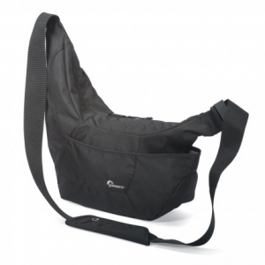 Lowepro PASSPORT SLING III FEKETE