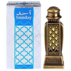 Al Haramain Sunday eau de parfum nőknek 15 ml
