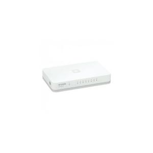 D-Link GO-SW-8G 8 portos Gigabit Desktop Switch