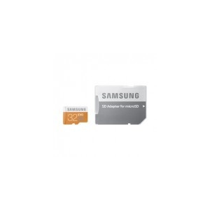 Samsung MicroSD kártya ADAPTERREL 32GB EVO, MB-MP32DA/ EU (Class10, UHS-1 Grade1, Up to 48MB/ S, blister)