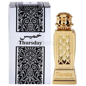 Al Haramain Thursday EDP 15 ml