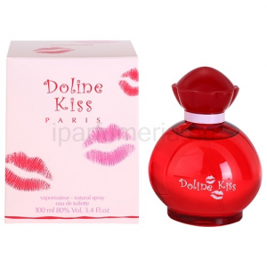 Gilles Cantuel Doline Kiss EDT 100 ml