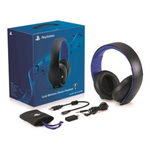 Sony PS4 Wireless Stereo Headset (9281788)