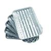 Landmann 0250 alumínium grilltálca (5 db, 35 × 23 cm)