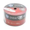 HP DVD-R 4.7GB 16X Shrink (50)