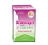 Vita crystal Ördögnyelv és Zöld kávé  - 100 db kapszula gyógyhatású készítmény
