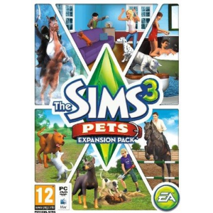 Electronic Arts THE SIMS 3 PETS (EP5) HU PC