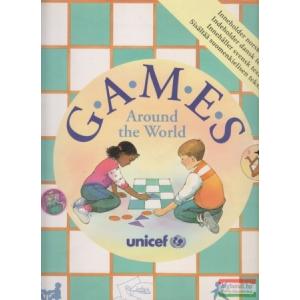 Len Ebert - Games - Around the World
