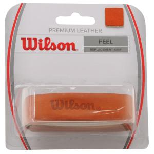 Wilson Leather Grip