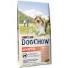 Dog Chow Dog Chow Adult Sensitive Salmon 14 kg