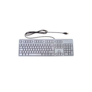 Dell KB-212-PL USB GER Keyboard