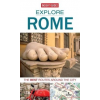 Rome (Explore Rome) Insight Guide