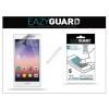 Eazyguard Huawei Ascend P7 képernyővédő fólia - 2 db/csomag (Crystal/Antireflex)