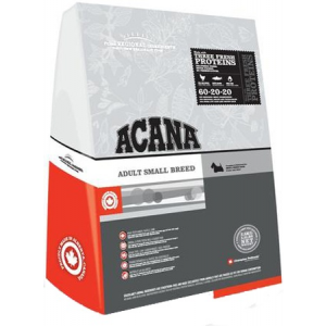 Acana Adult Small Breed kutyatáp 2,27 kg