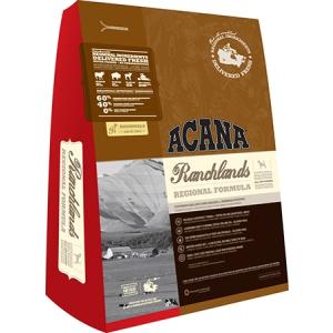 ACANA Ranchlands kutyatáp 0,34 kg