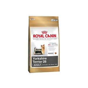 Royal Canin Yorkshire terrier adult fajtatáp 7,5 kg