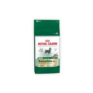 Royal Canin Mini Sensible kutyatáp 10 kg