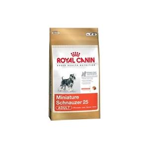 Royal Canin Mini Schnauzer fajtatáp 0,5 kg