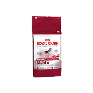Royal Canin Medium Light kutyatáp 3,5 kg