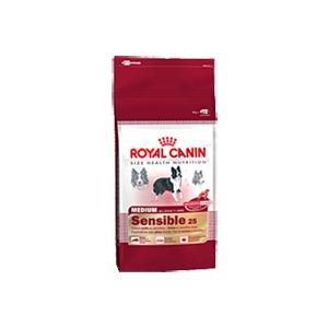 Royal Canin Medium Sensible kutyatáp 15 kg