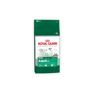 Royal Canin Mini Adult kutyatáp 0,8 kg