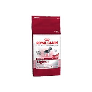 Royal Canin Medium Light kutyatáp 13 kg