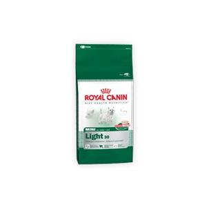 Royal Canin Mini Light kutyatáp 0,8 kg