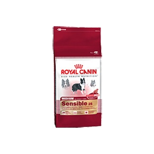 Royal Canin Medium Sensible kutyatáp 4 kg