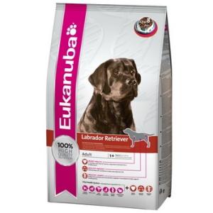 Eukanuba Adult Labrador Retriever 2,5 kg