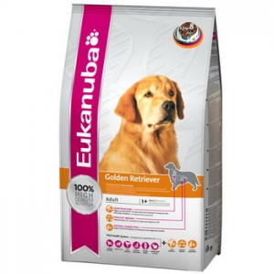 Eukanuba Adult Golden Retriever 12 kg