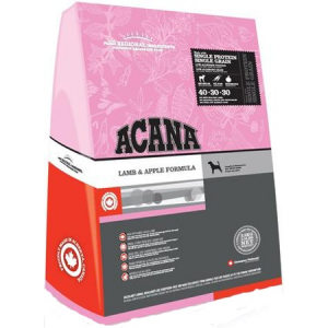 Acana Lamb & Apple kutyatáp 340 g