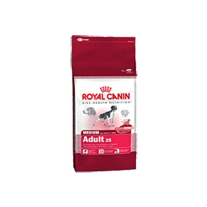 Royal Canin Medium Adult kutyatáp 4 kg