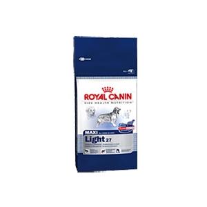 Royal Canin Maxi Light kutyatáp 3,5 kg