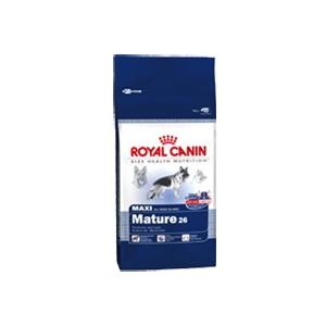 Royal Canin Maxi Adult 5+ kutyatáp 4 kg