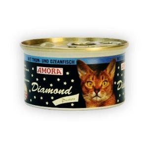 Amora Amora Diamond Katze 85g Tonhal&Tengerihal
