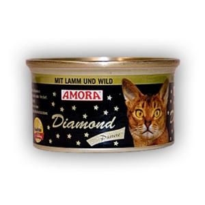 Amora Amora Diamond Katze 85g Bárány&Vad