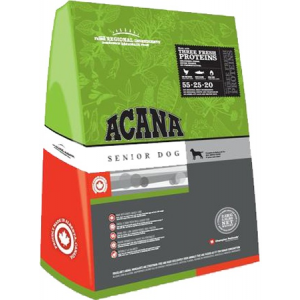 Acana Senior Dog kutyatáp 340 g
