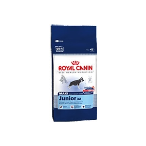 Royal Canin Maxi Junior kutyatáp 15 kg